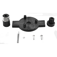 Waring 503357 CAC104 Drive Coupling Replacement Kit (instructions included)